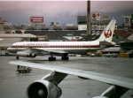 Airbus350さんが、伊丹空港で撮影した日本航空 DC-8-62の航空フォト(写真)