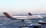 Airbus350さんが、羽田空港で撮影した東亜国内航空 DC-9-41の航空フォト(写真)