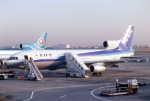 Airbus350さんが、羽田空港で撮影した全日空 L-1011-385-1 TriStar 1の航空フォト(写真)