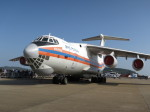 TAOTAOさんが、珠海金湾空港で撮影したロシア非常事態省 Il-76Tの航空フォト(写真)