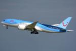 Tomo-Papaさんが、アムステルダム・スキポール国際空港で撮影したアルケフライ 787-8 Dreamlinerの航空フォト(写真)