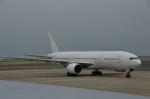 吟遊詩人さんが、羽田空港で撮影した日本航空 777-246の航空フォト(写真)