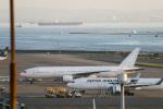 mameshibaさんが、羽田空港で撮影した日本航空 777-246の航空フォト(写真)