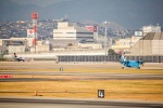 tamoさんが、伊丹空港で撮影したアイベックスエアラインズ CL-600-2B19 Regional Jet CRJ-100LRの航空フォト(写真)