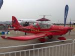 Mame @ TYOさんが、珠海金湾空港で撮影した中国企業所有 P2006Tの航空フォト(写真)