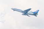 Airbus350さんが、福岡空港で撮影した全日空 L-1011-385-1 TriStar 1の航空フォト(写真)