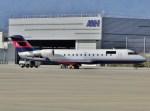 GE90エンジンさんが、伊丹空港で撮影したアイベックスエアラインズ CL-600-2B19 Regional Jet CRJ-100LRの航空フォト(写真)