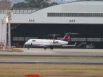 me2073さんが、伊丹空港で撮影したアイベックスエアラインズ CL-600-2B19 Regional Jet CRJ-100LRの航空フォト(写真)