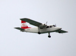 Mame @ TYOさんが、那覇空港で撮影した第一航空 BN-2B-20 Islanderの航空フォト(写真)