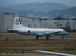 ◆oRT4jqzTBUさんが、徳島空港で撮影した海上自衛隊 YS-11A-404M-Aの航空フォト(写真)