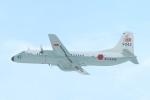 Flankerさんが、厚木飛行場で撮影した海上自衛隊 YS-11-113Mの航空フォト(写真)