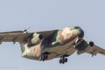 こだしさんが、茨城空港で撮影した航空自衛隊 C-1の航空フォト(写真)
