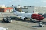 panchiさんが、ストックホルム・アーランダ空港で撮影したノルウェー・エアシャトル 737-8JPの航空フォト(写真)