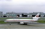 Gambardierさんが、羽田空港で撮影した日本航空 DC-10-40Dの航空フォト(写真)