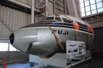 レンタくんさんが、羽田空港で撮影した日本航空 DC-8-32の航空フォト(写真)