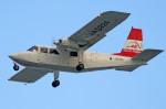 apphgさんが、那覇空港で撮影した第一航空 BN-2B-20 Islanderの航空フォト(写真)