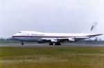 伊丹空港 - Osaka International Airport [ITM/RJOO]で撮影された日本アジア航空 - Japan Asia Airways [EG/JAA]の航空機写真