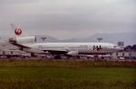 Hitsujiさんが、福岡空港で撮影した日本航空 DC-10-40Dの航空フォト(写真)