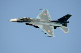 はっし~さんが、築城基地で撮影した航空自衛隊 F-2Aの航空フォト(写真)