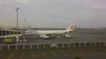 mickeyさんが、高雄国際空港で撮影した香港ドラゴン航空 A330-342の航空フォト(写真)