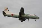 350JMさんが、厚木飛行場で撮影した海上自衛隊 YS-11A-404M-Aの航空フォト(写真)