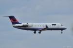 やまちゃんKさんが、那覇空港で撮影したアイベックスエアラインズ CL-600-2B19 Regional Jet CRJ-100LRの航空フォト(写真)
