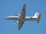 350JMさんが、厚木飛行場で撮影した海上自衛隊 YS-11-113Mの航空フォト(写真)
