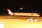 watreeさんが、広島空港で撮影した日本航空 MD-90-30の航空フォト(写真)