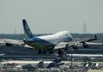 todotaさんが、成田国際空港で撮影した日本貨物航空 747-481F/SCDの航空フォト(写真)