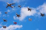 PASSENGERさんが、岐阜基地で撮影した航空自衛隊 C-1FTBの航空フォト(写真)