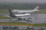 meijeanさんが、成田国際空港で撮影したUPS航空 747-121(A/SF)の航空フォト(写真)