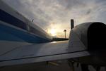 このえさんが、茨城空港で撮影した海上保安庁 YS-11A-200の航空フォト(写真)