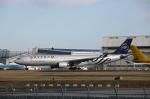 MOHICANさんが、成田国際空港で撮影したチャイナエアライン A330-302の航空フォト(写真)
