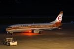 777rainさんが、新石垣空港で撮影した日本トランスオーシャン航空 737-446の航空フォト(写真)