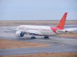 ユキオ.312さんが、関西国際空港で撮影したエア・インディア 787-837の航空フォト(写真)