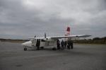 ガスパールさんが、粟国空港で撮影した第一航空 BN-2B-20 Islanderの航空フォト(写真)