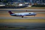 hiro727さんが、伊丹空港で撮影したアイベックスエアラインズ CL-600-2B19 Regional Jet CRJ-100LRの航空フォト(写真)