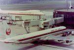 ripplesyamaさんが、成田国際空港で撮影した日本航空 DC-8-61の航空フォト(写真)