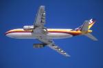 ATOMさんが、帯広空港で撮影した日本エアシステム A300B4-203の航空フォト(写真)