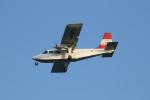 ムッシュさんが、那覇空港で撮影した第一航空 BN-2B-20 Islanderの航空フォト(写真)