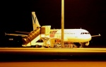 Euro Spotterさんが、羽田空港で撮影したバニラエア A320-211の航空フォト(写真)