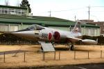tsubasa0624さんが、府中基地で撮影した航空自衛隊 F-104J Starfighterの航空フォト(写真)