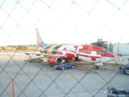 クリーブランド・ホプキンス国際空港 - Cleveland Hopkins International Airport [CLE/KCLE]で撮影されたクリーブランド・ホプキンス国際空港 - Cleveland Hopkins International Airport [CLE/KCLE]の航空機写真