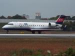 PW4090さんが、伊丹空港で撮影したアイベックスエアラインズ CL-600-2B19 Regional Jet CRJ-100LRの航空フォト(写真)