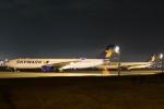 遠森一郎さんが、福岡空港で撮影したスカイマーク A330-343Eの航空フォト(写真)