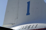 Fly Team KABAOさんが、成田国際空港で撮影した日本航空機製造 YS-11の航空フォト(写真)