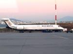 くさたんさんが、エレフテリオス・ヴェニゼロス国際空港で撮影したオリンピック航空 717-2K9の航空フォト(写真)