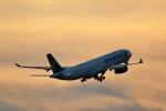 福岡空港 - Fukuoka Airport [FUK/RJFF]で撮影されたスカイマーク - Skymark Airlines [BC/SKY]の航空機写真