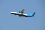 まいけるさんが、ヤンゴン国際空港で撮影したマン・ヤダナルポン・エアラインズ ATR-72-600の航空フォト(写真)