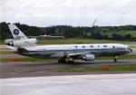 amagoさんが、成田国際空港で撮影したヴァリグ MD-11の航空フォト(写真)